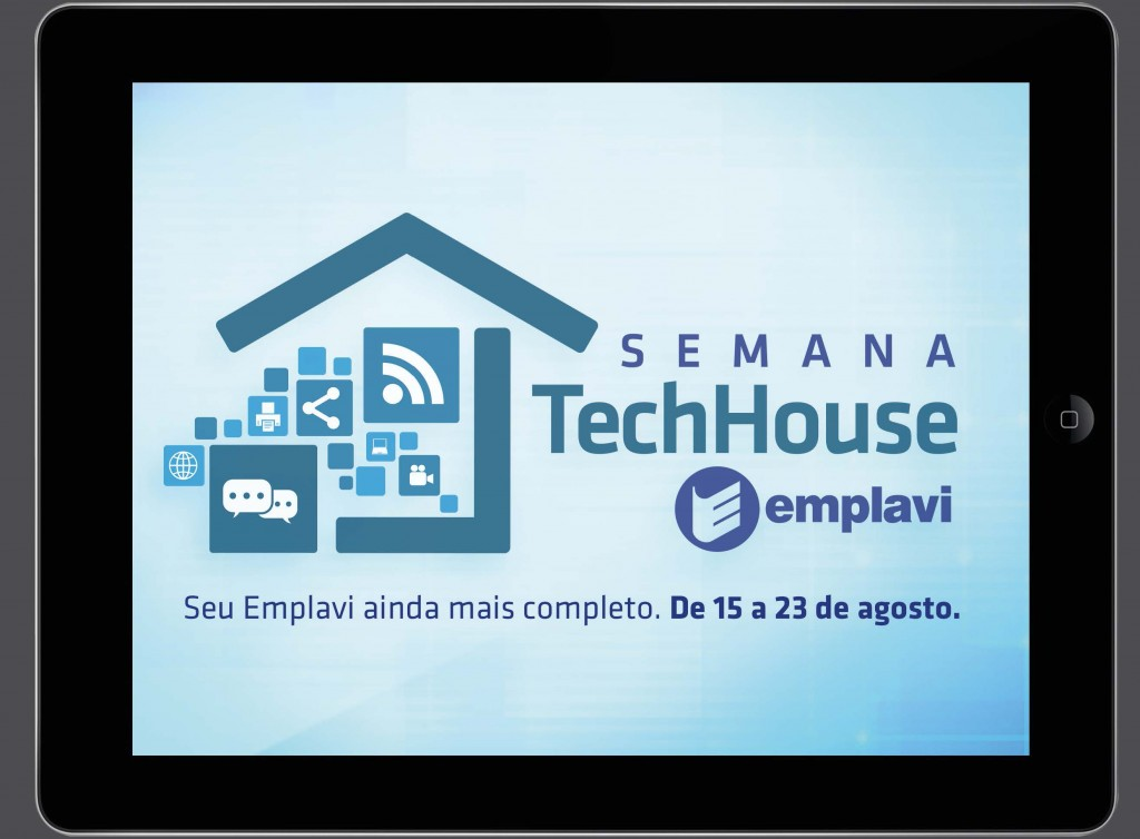 Imóveis: Emplavi movimenta o setor com a Semana TechHous